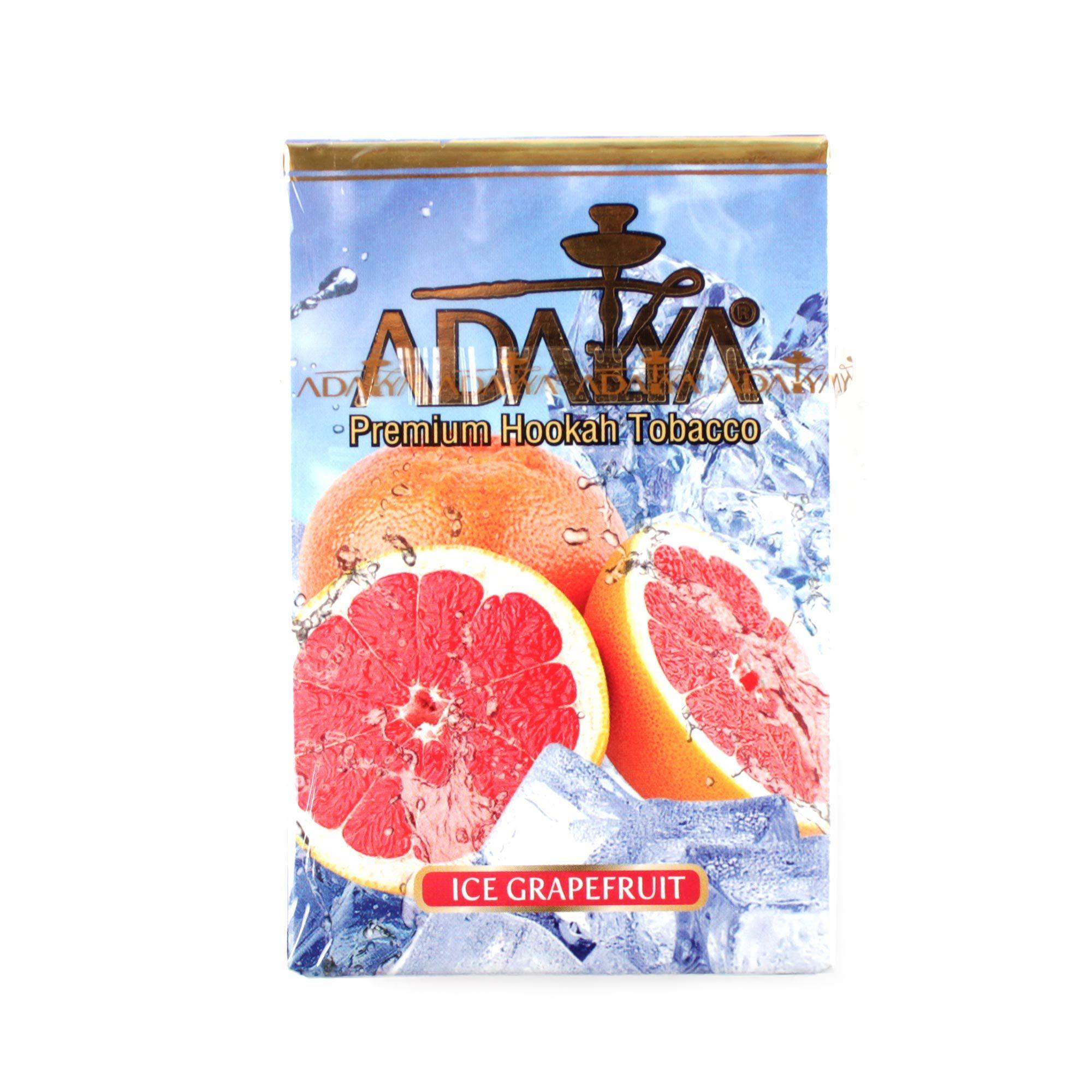 Табак для кальяна Adalya Ice Grapefruit 50 гр