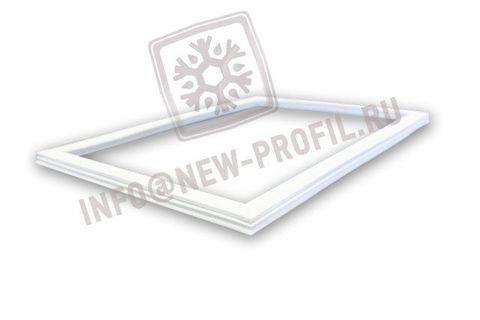 Уплотнитель 68,5*56 см для холодильника  Whirpool (морозильная камера) Профиль 010(АНАЛОГ)
