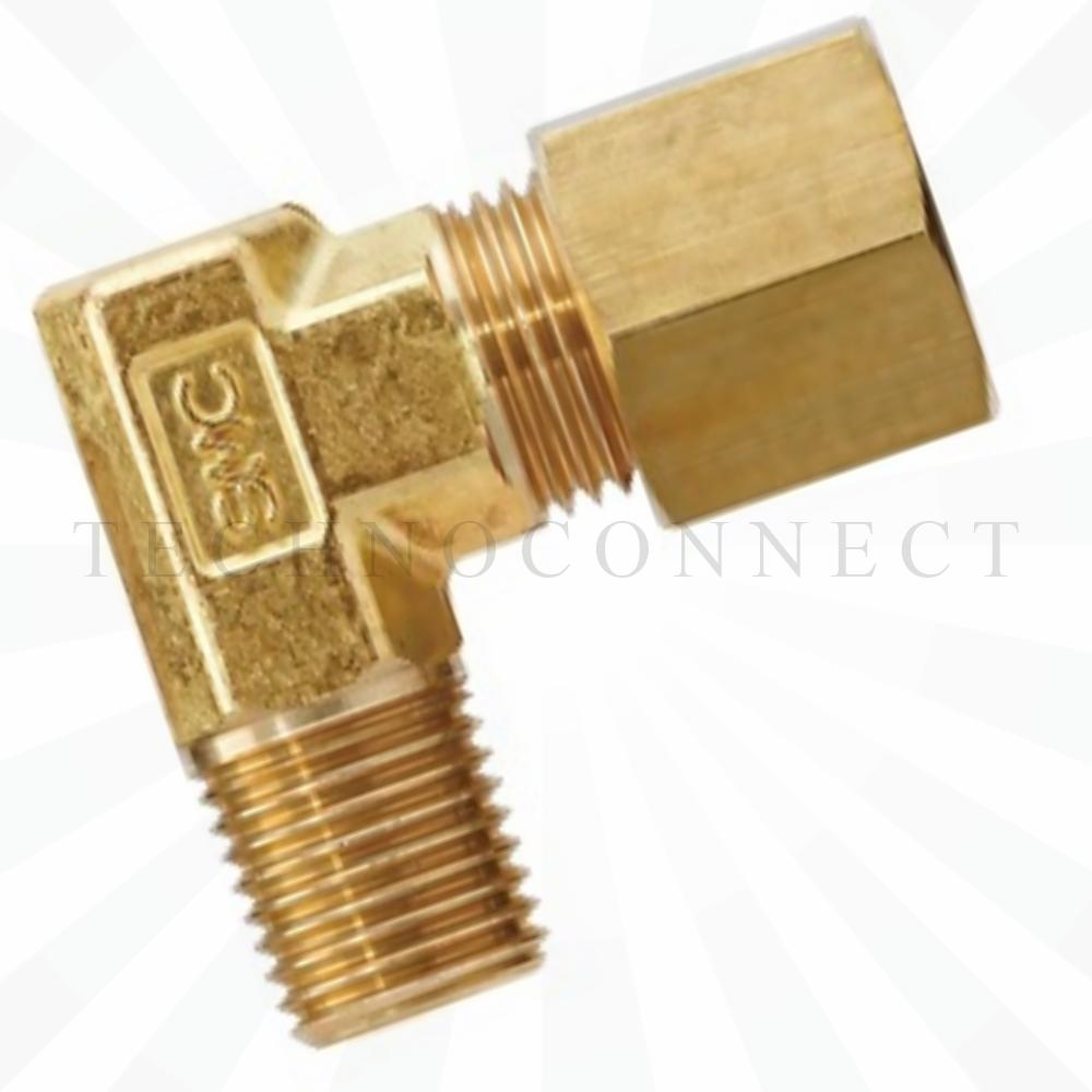 DL10-02S  Соединение для медной трубы
