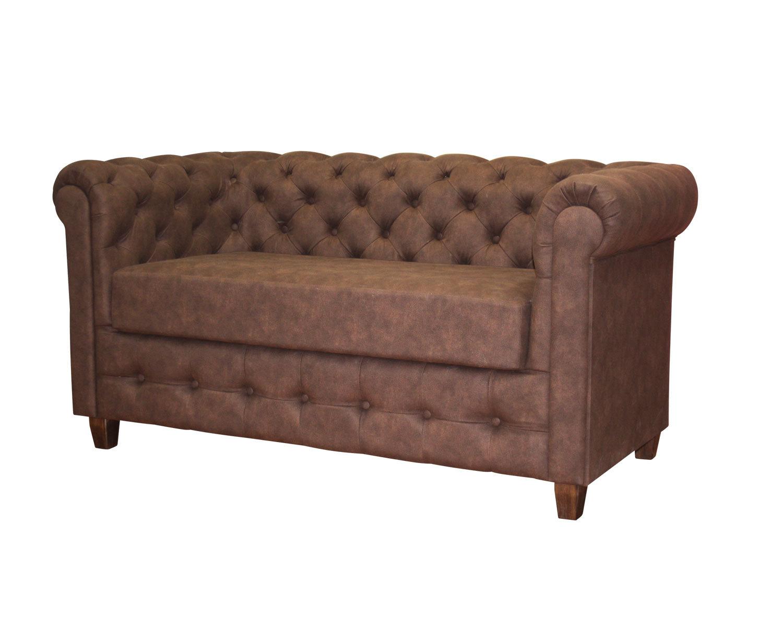 диван 2-местный Кантри нестандартный