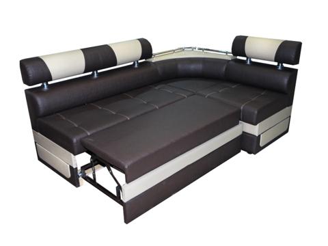 Угловой диван № 50