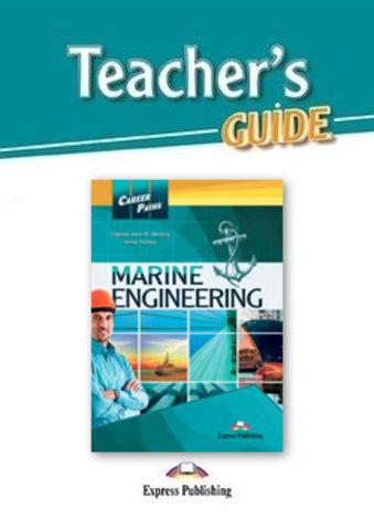 Career Paths - Marine Engineering Teacher's Guide