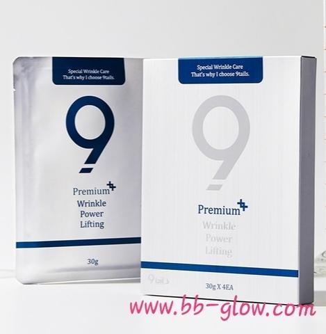 Маска Premium Wrinkle Power Lifting против морщин с мощным лифтинг эффектом 1 упаковка 4 штук
