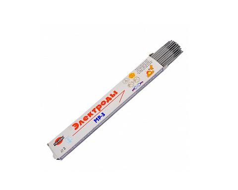 Электроды Tigarbo МР-3 Premium ф3 (1кг)