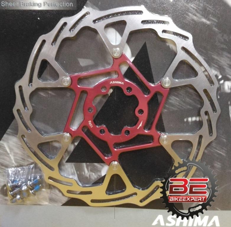 Ротор Ashima ARO-18