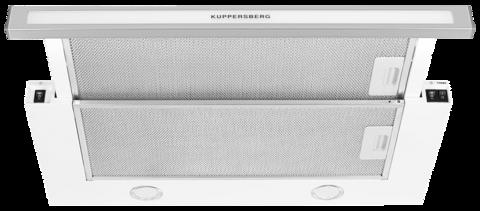 Встраиваемая вытяжка Kuppersberg SLIMLUX IV 60 BGL