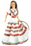 Барби Мексика