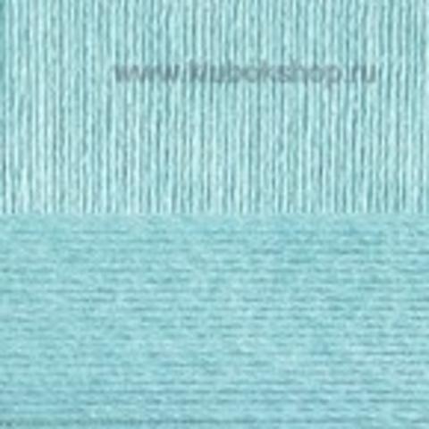 Пряжа Вискоза натуральная Пехорский текстиль Льдинка 63