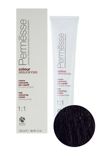 Корректор для волос фиолетовый Permesse, Barex