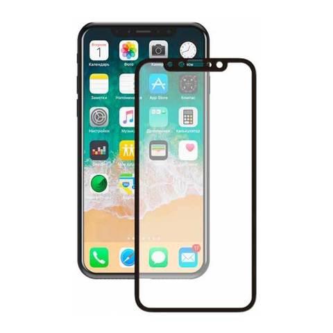 Защитное стекло для iPhone X / XS - 5D