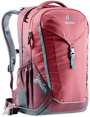 Рюкзак школьный Deuter Ypsilon cardinal-maron