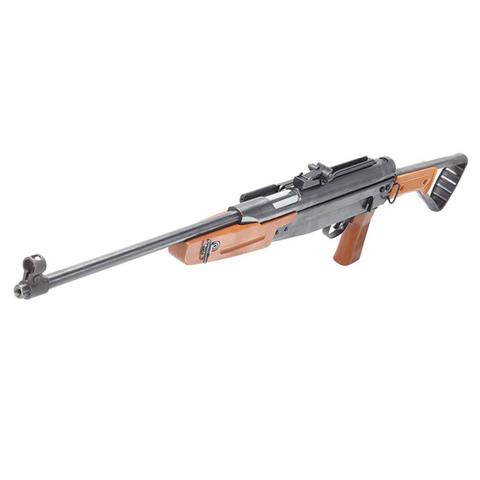Пневматическая винтовка STRIKE ONE B017