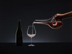Декантер для вина Riedel 2015/02, 1210 мл, фото 3