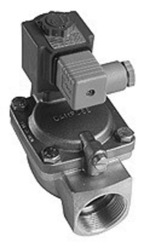 Danfoss электромагнитный клапан 2