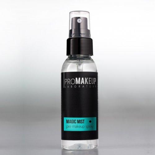 Увлажняющий спрей для лица Pro Makeup Magic Mist