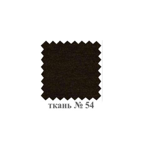 Стул М19 деревянный белый, ткань 54
