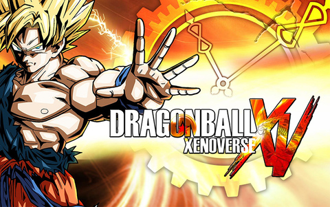 DRAGON BALL XENOVERSE (для ПК, цифровой ключ)