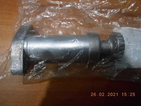 Насос топливоподкачивающий / PRIMING PUMP АРТ: 20000-14971