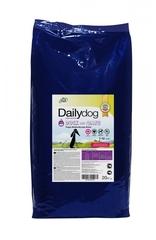 Сухой корм DailyDog Puppy Medium & Large Creed Duck and Oats для щенков средних и крупных пород с уткой и овсом 12 кг