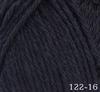 Пряжа Himalaya Home Cotton 122-16  (Черный)