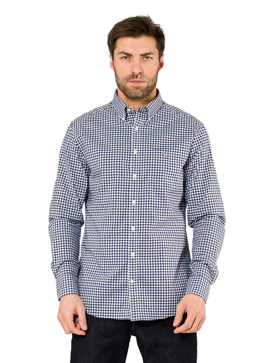 Gant рубашка 3046200.423
