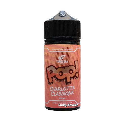 Тунгуска POP 100 мл Charlotte Classique