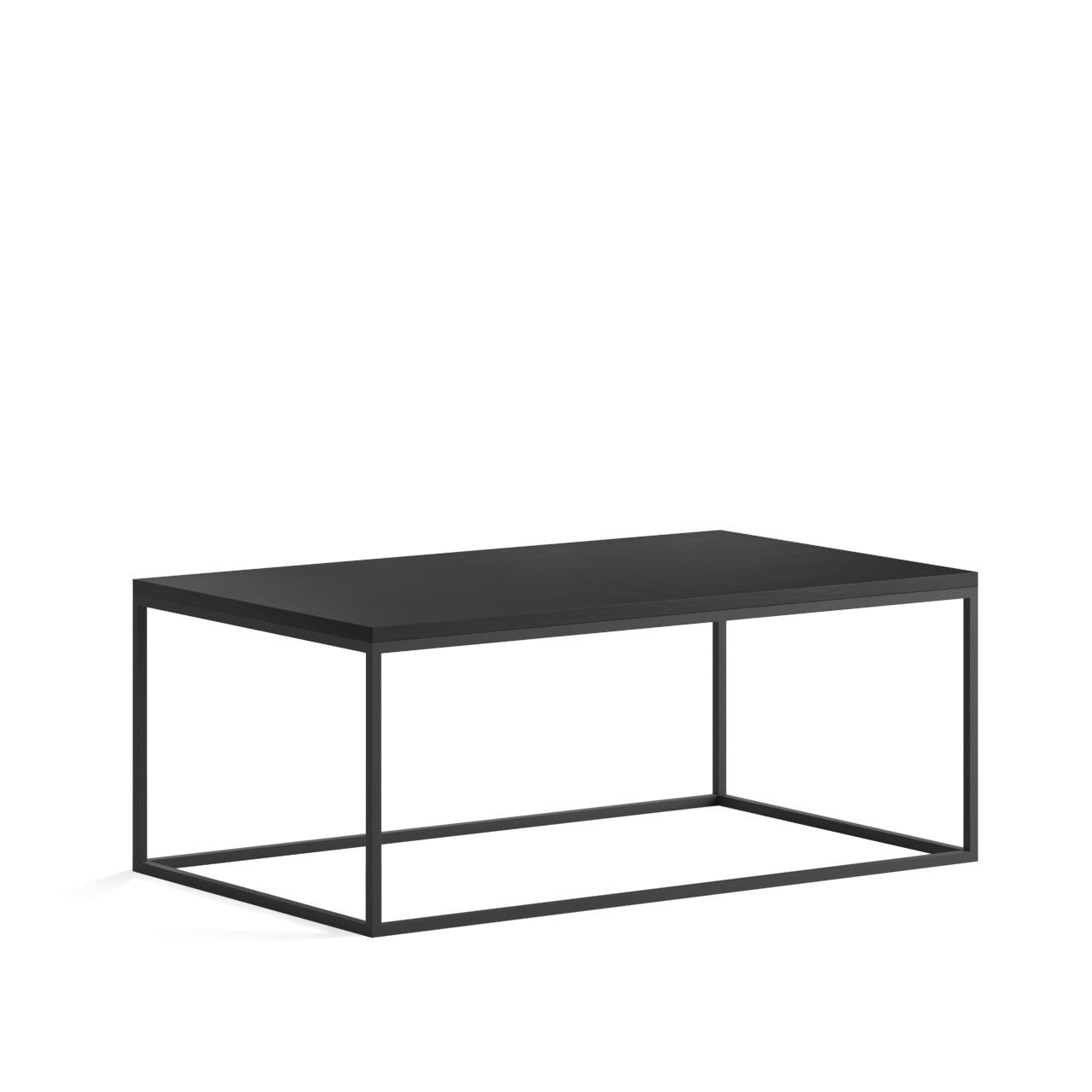 Журнальный стол Lingard black - вид 5