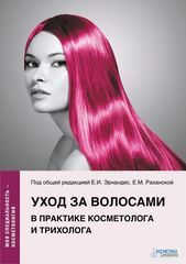 Уход за волосами в практике косметолога и трихолога