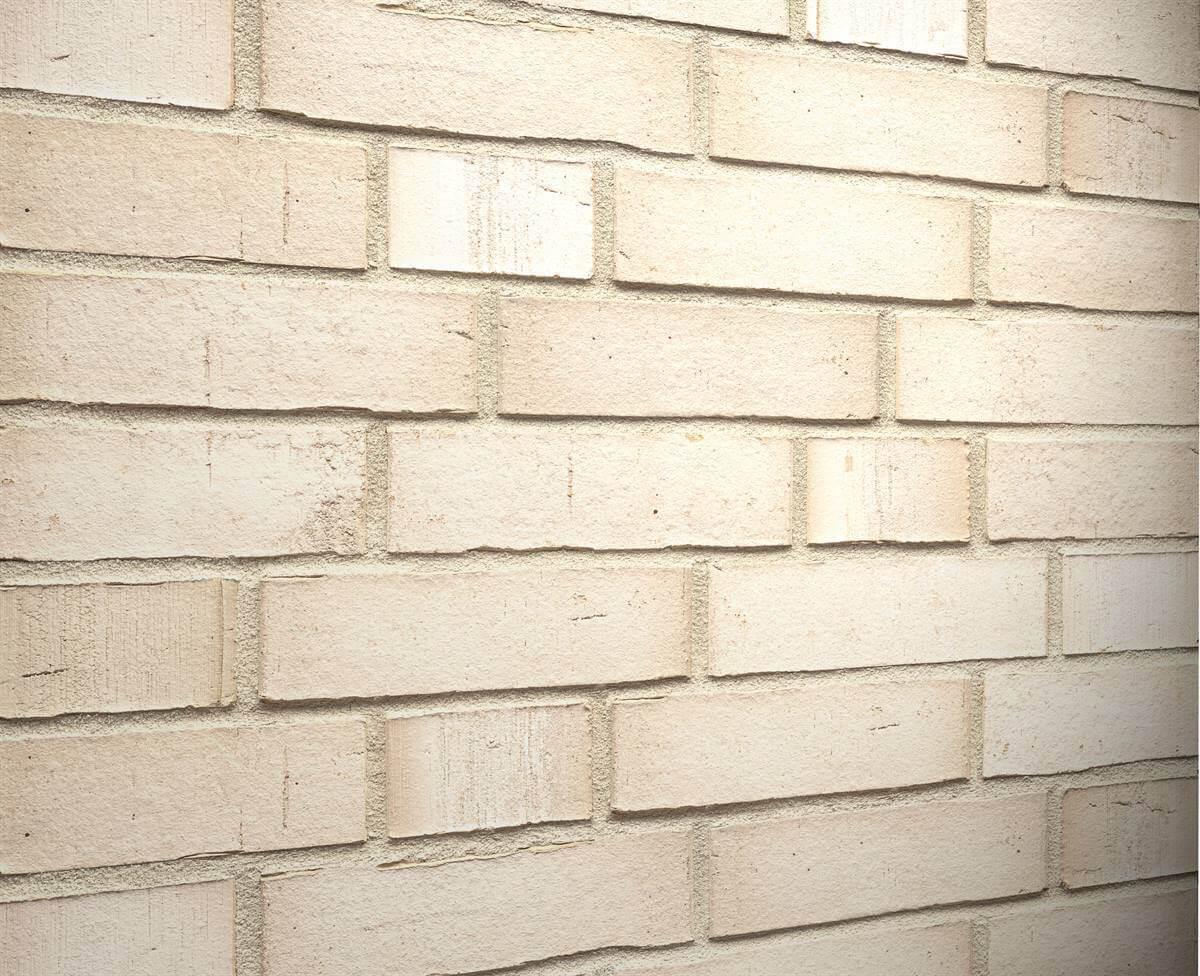 Feldhaus Klinker - R910NF14, Vario Premium Crema Albula, 240х71х14 - Клинкерная плитка для фасада и внутренней отделки