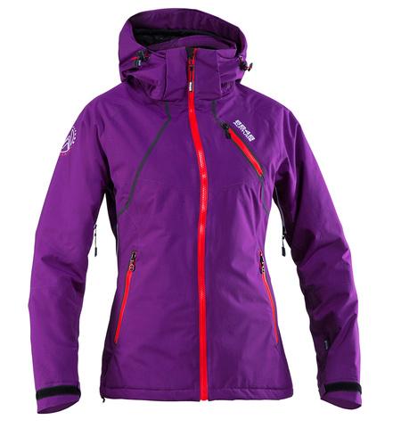 Куртка горнолыжная 8848 Altitude Abbey Purple