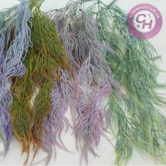 Трава свисающая искусственная, 65 см.