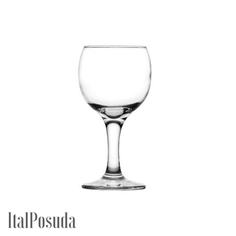 Набор бокалов для красного вина Pasabahce Bistro (Бистро), 6 шт BR44412B