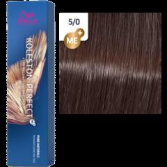 WELLA KOLESTON PERFECT 5/0 Светло-коричневый натуральный 60 мл
