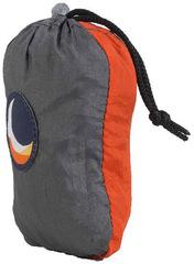 Сумка складная Ticket to the Moon Eco Bag Large (30л.) Dark Grey/Orange - 2