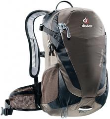 Deuter Airlite 22 Stone-Black - рюкзак туристический