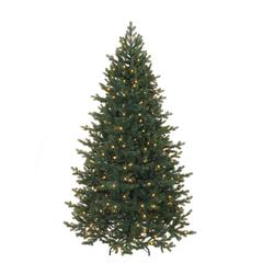 Triumph tree ель Шервуд Премиум FULL PE 2,15 м 288 ламп зеленая