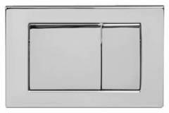 Кнопка смыва металл Migliore ML.PLC-27.051.CR хром