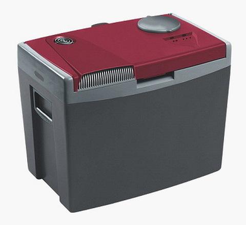 Термоэлектрический автохолодильник Mobicool G35 (12V/220V, 34л)