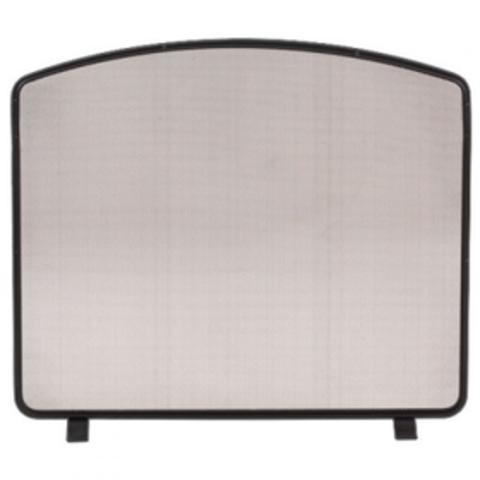 Экран каминный C01822ВК (черный)