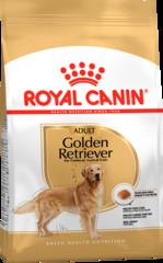 Корм для взрослых собак породы голден ретривер, Royal Canin Golden Retriever Adult