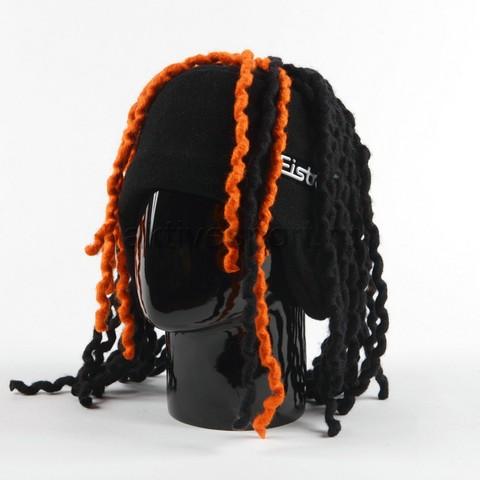 Картинка шапка с ушами Eisbar rasterman 009 - 1
