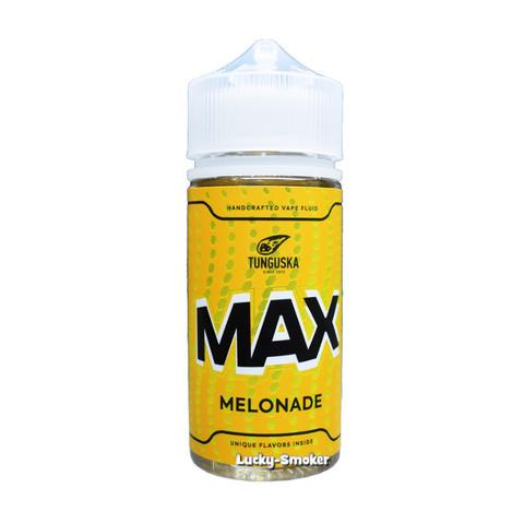 Тунгуска MAX 100 мл Melonade