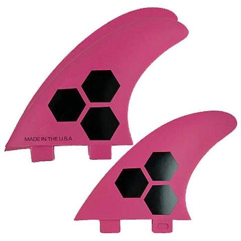 Channel Islands FCS Thruster  S Pink