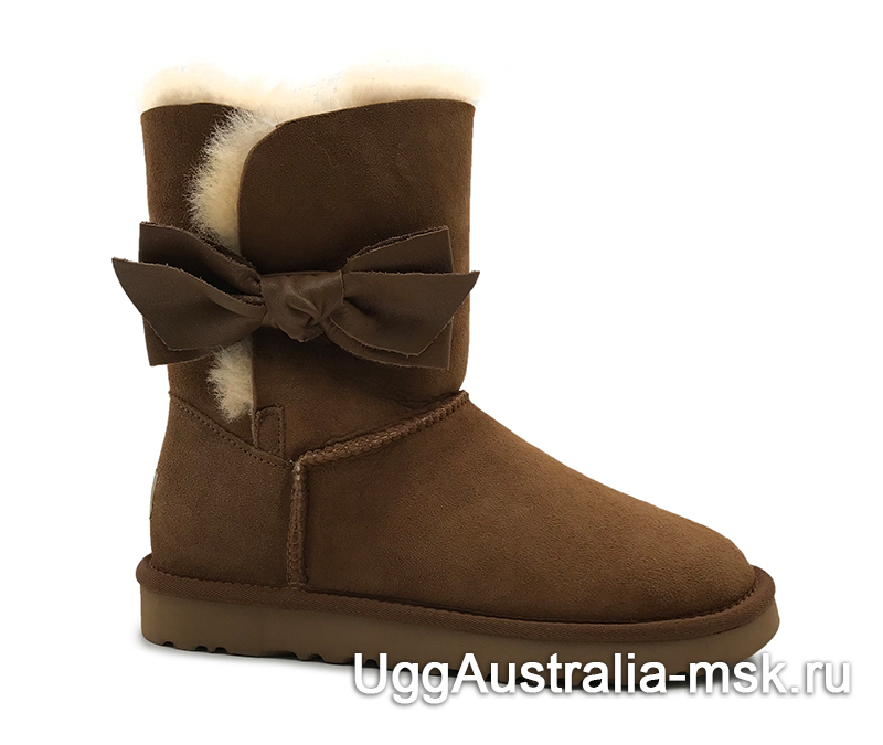 UGG Daelynn Brown