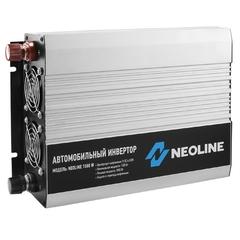 Купить Преобразователь тока (инвертор) Neoline 1500W от производителя, недорого.