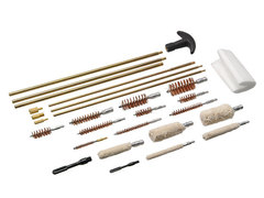Набор для чистки оружия Veber Cleaning Kit CK-76, 23pcs