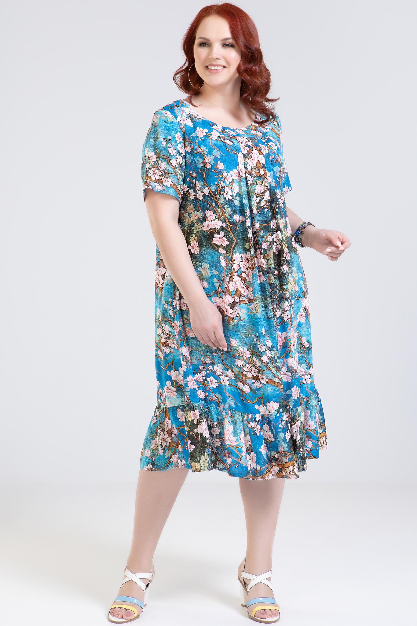 5130  Платье