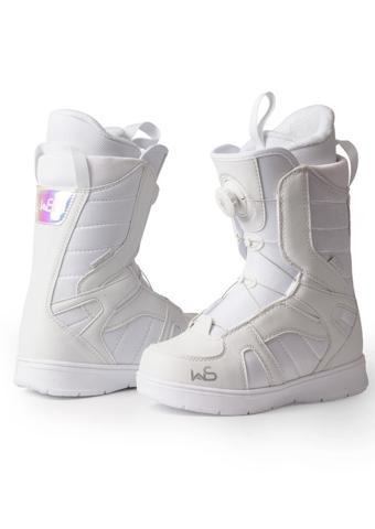 Ботинки для сноуборда, серия WS