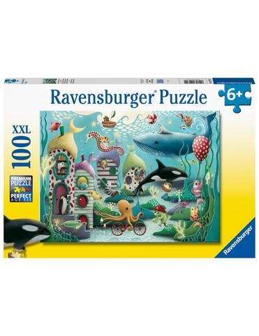Puzzle Underwater Wonders 100pcs