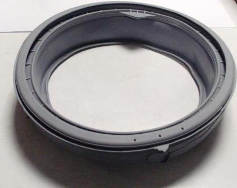 Манжета люка стиральной машины INDESIT/ARISTON 24551